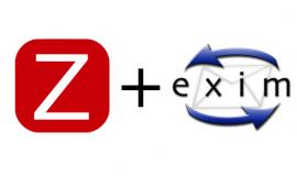 Мониторим Exim4 через Zabbix